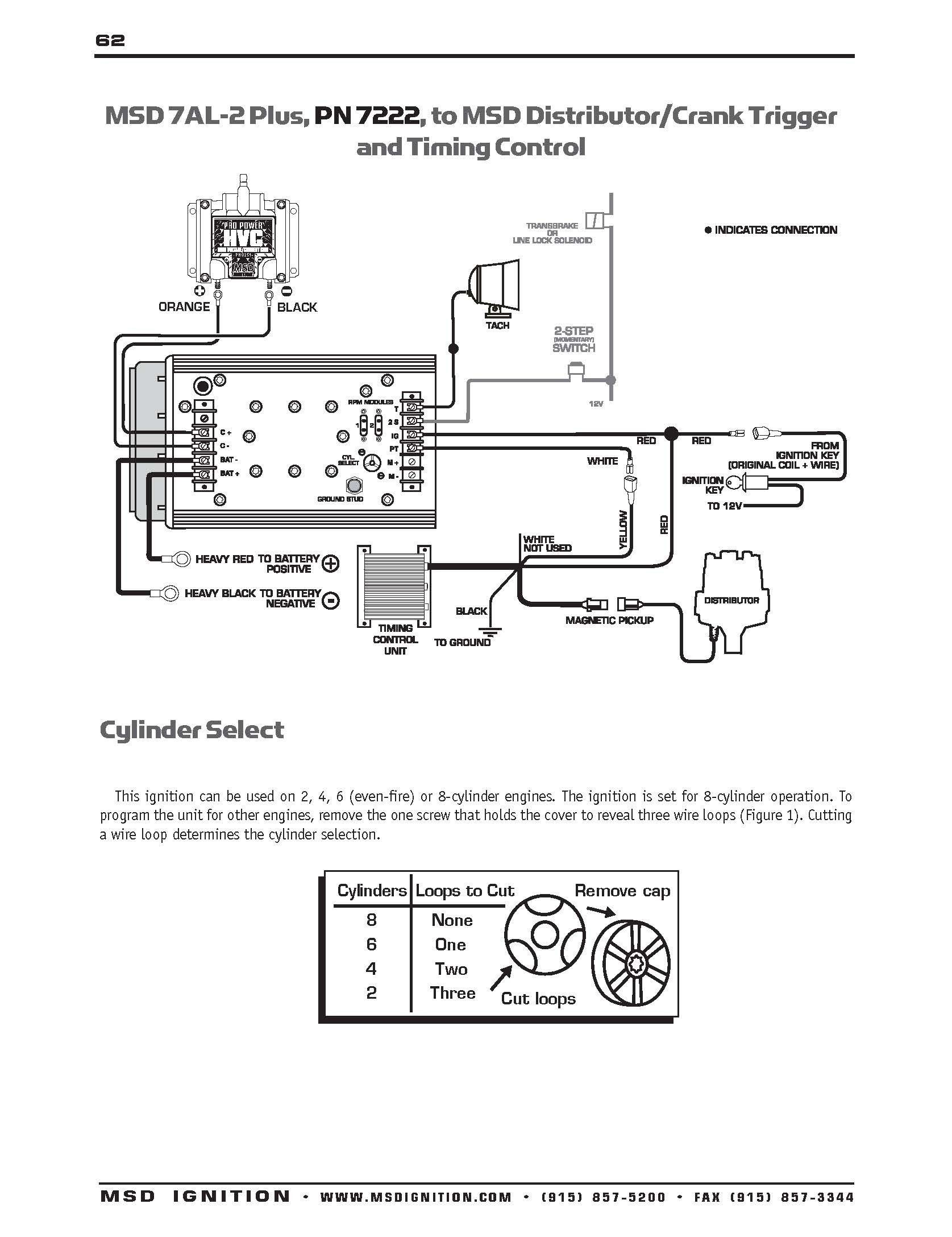Msd 6al Wiring Diagram Ford Awesome In 2020 Wire Diagram Kenwood