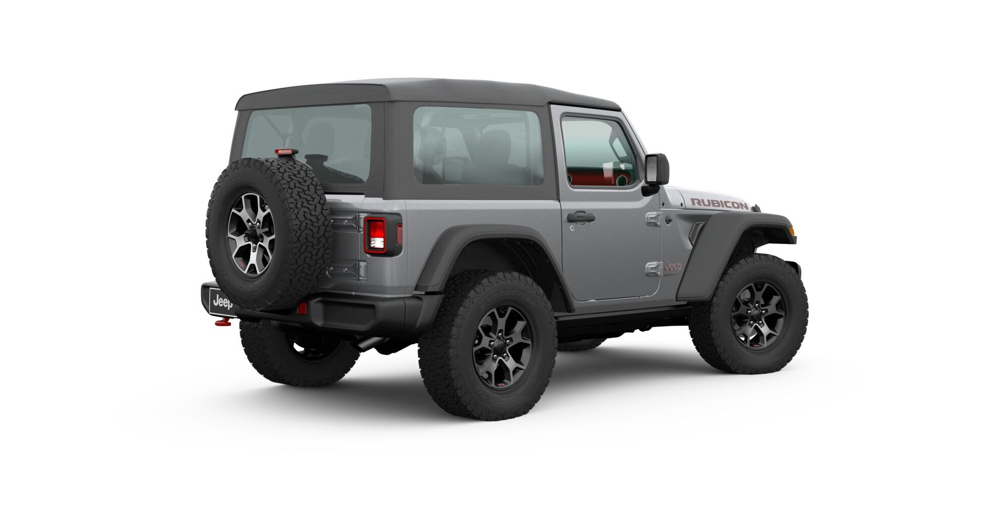 Build Price Your New Jeep Gladiator Wrangler More With