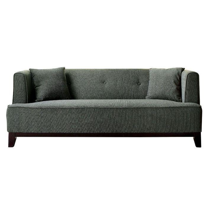 Hokku Designs Yirume Modern Modular Sofa U0026 Reviews | Wayfair