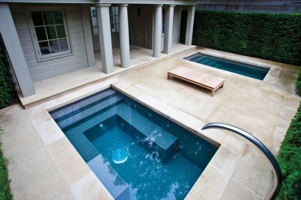 Outdoor Swimming Pool Servicing Showcase London Swimming Pool Company London Uk Luxury Swimming Pools Swimming Pools Plunge Pool