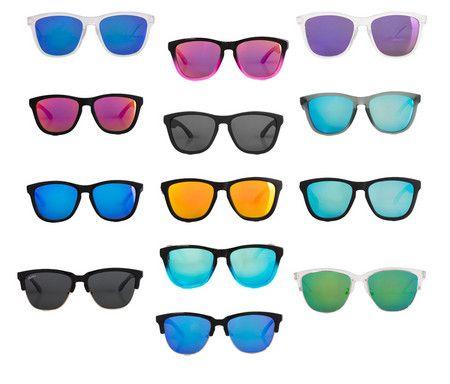 e2678d4efe Este verano es de Pull y Hawkers | Stilo | @Hawkers | Gafas de sol ...