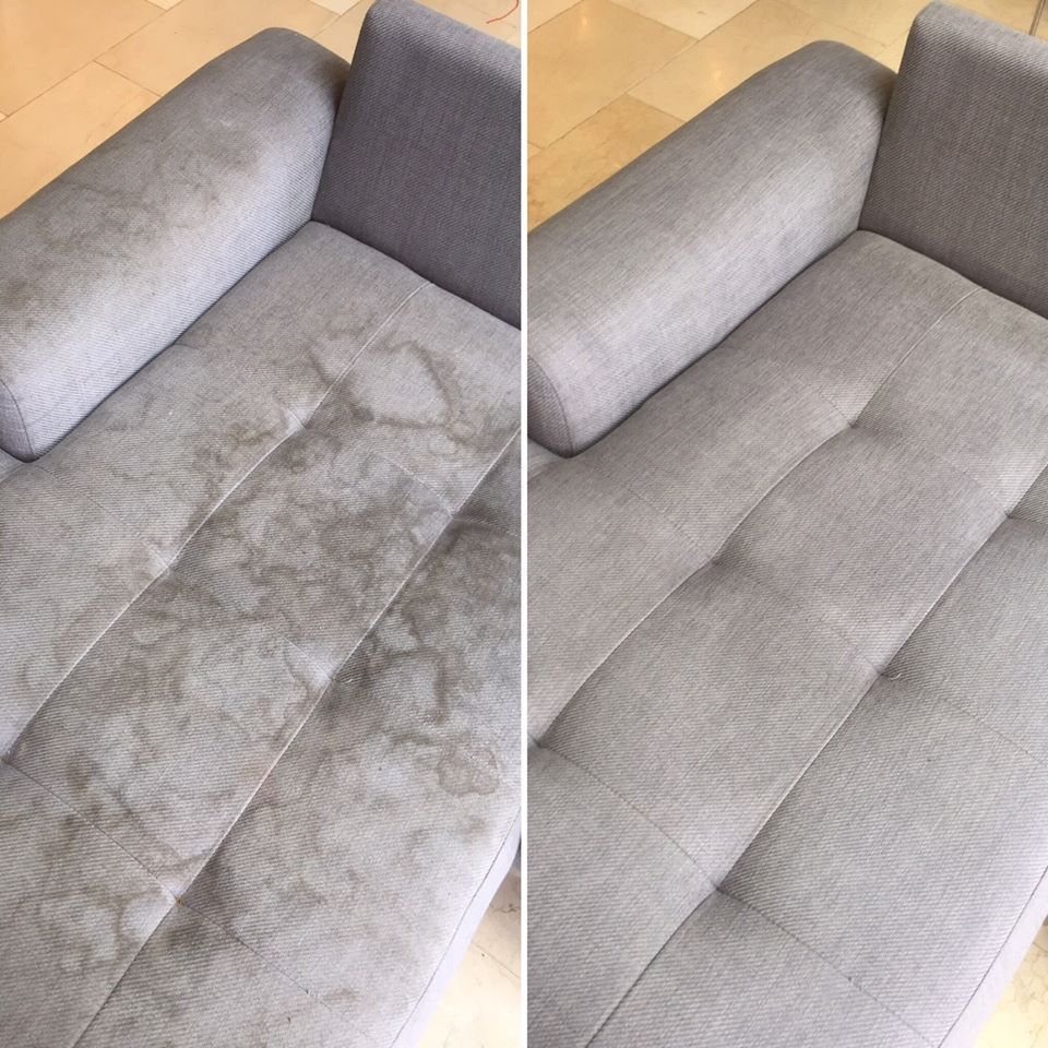 Top Rated El Cajon Upholstery Cleaning Professional Upholstery In