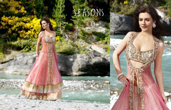 790a276060 Seasos India sarees   Seasons Designer Indian Saree Collection 2013 ...