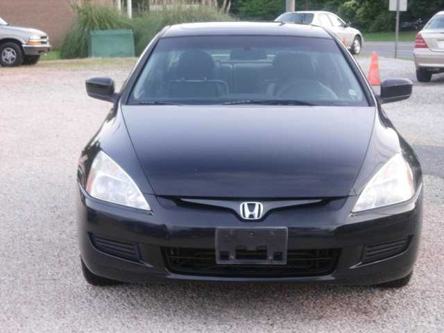 2003 Honda Accord Ex 2 Door Coupe One Owner Vehicle Loaded Clean Vehicle A Must See We Are A Nc Used Car Dealer Honda Accord Ex Honda Accord Honda Coupe