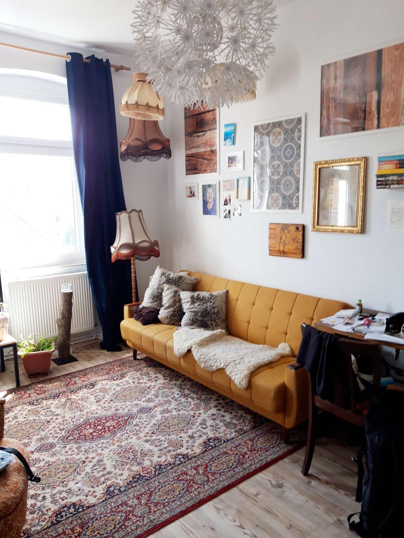 Kreatives Wohnzimmer Wohnzimmer Haus Deko Wg Zimmer