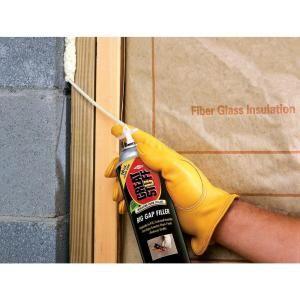 GREAT STUFF Big Gap Filler Insulating Foam Sealant 16 oz