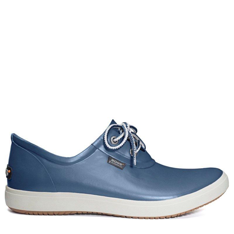 Bogs Women's Quinn Waterproof Rain Shoes ...