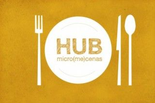 Micromecenas y funny foog #hubmadrid