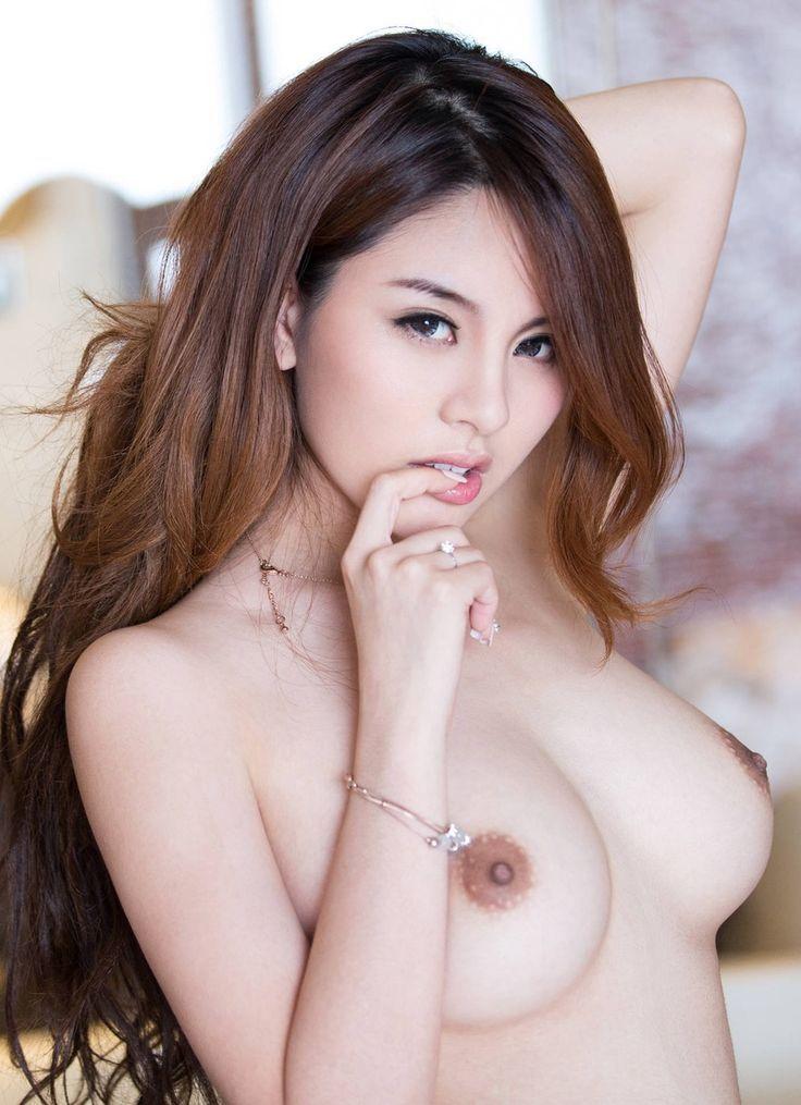 Prettiest asian girl nude