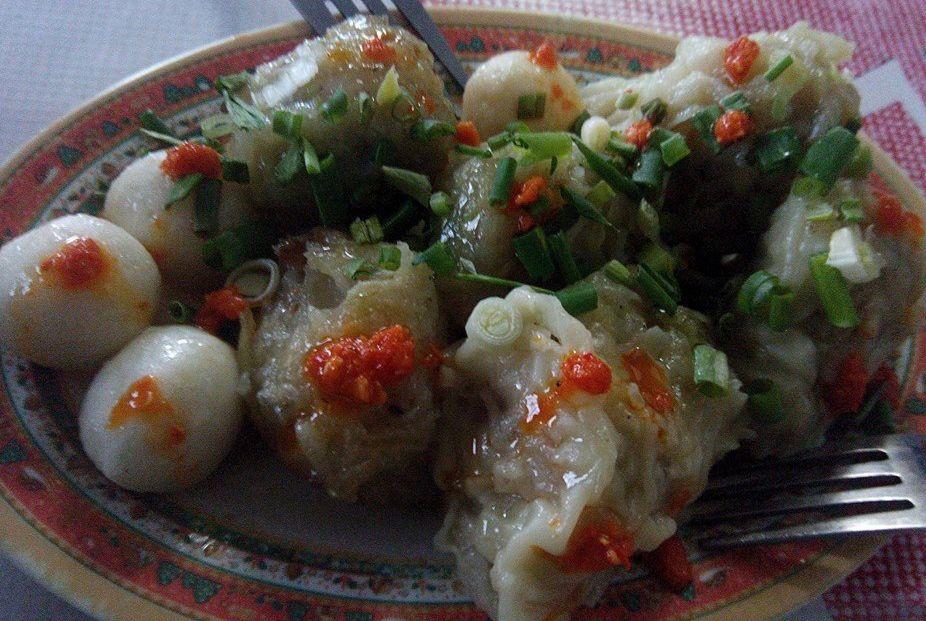 Mauritian Boulettes Recipe Recipes Mauritian Food Food