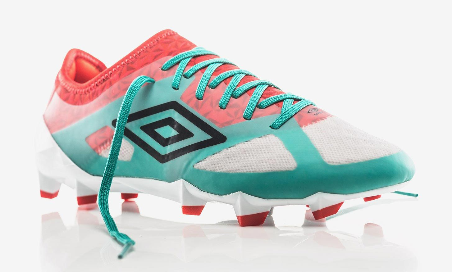 The third gen Umbro Velocita boots get introduced with a