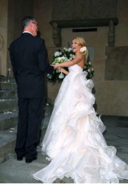 3f829576aac4 La Hunziker sposa - Página 2 - vip - Forum Matrimonio.com ...