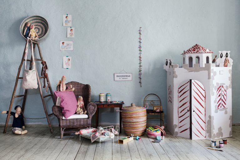 Farbberatung für Kreidefarben für Wände Kreidefarbe