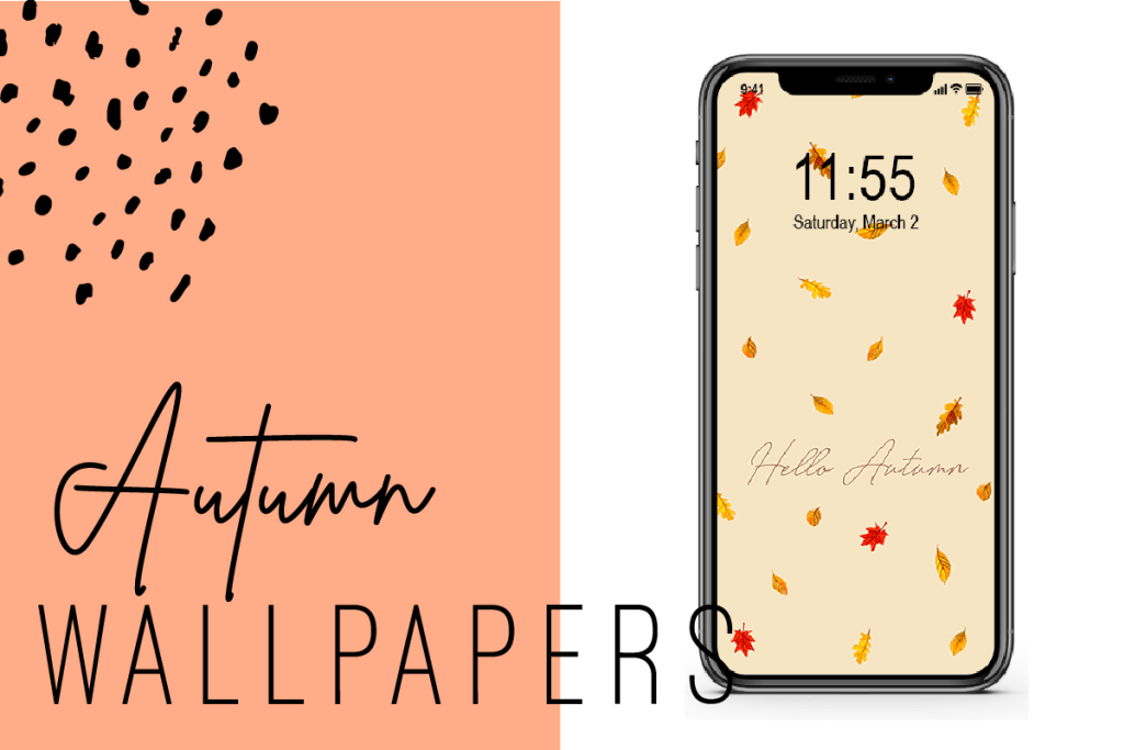Free Fall iPhone Wallpapers | Ginger and Ivory #falliphonewallpaper Free Fall iPhone Wallpapers | Ginger and Ivory #fallwallpaperiphone