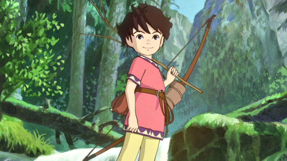 New Studio Ghibli TV Show Comes to Amazon (With images