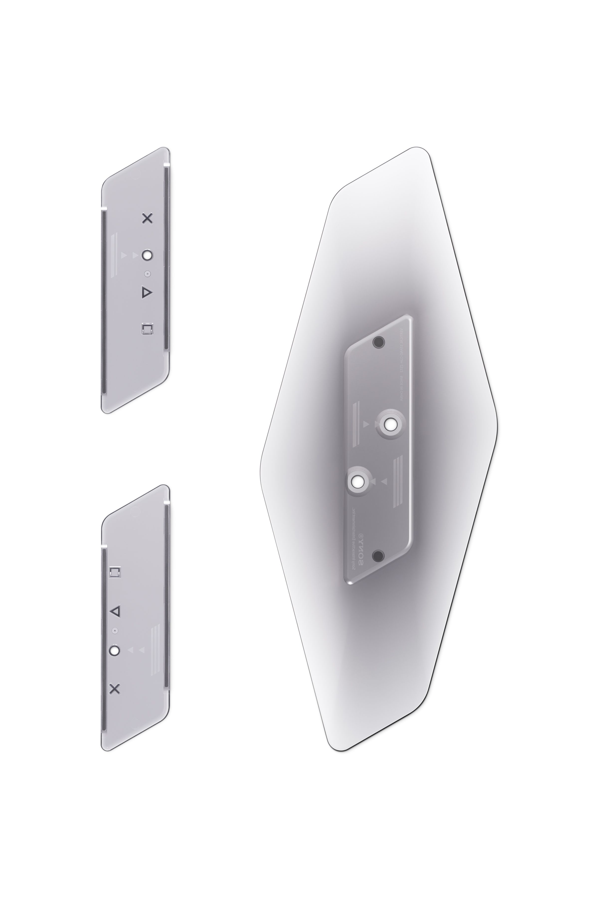 Ps4 Vertical Stand For Ps4 Slim And Ps4 Pro Playstation