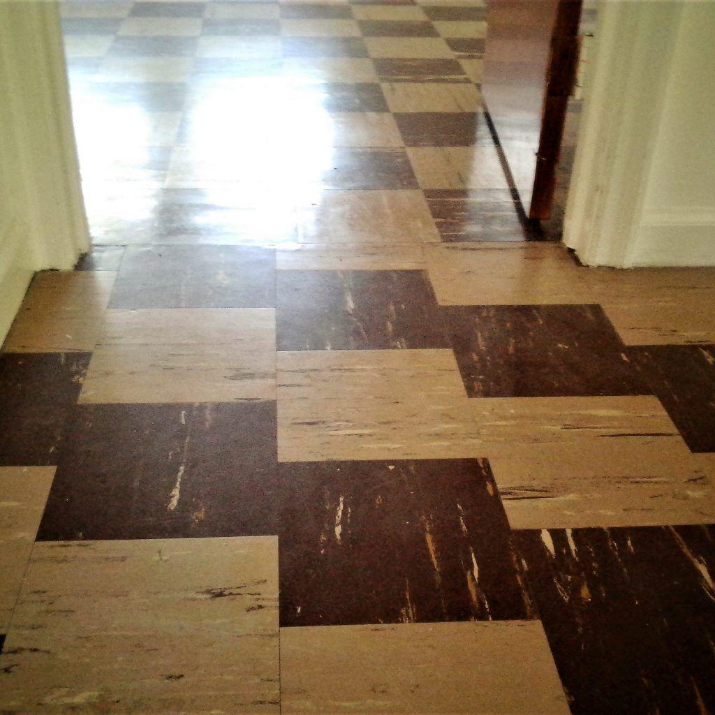 Wood Flooring Over Asbestos Tile | http://nextsoft21.com | Pinterest ...