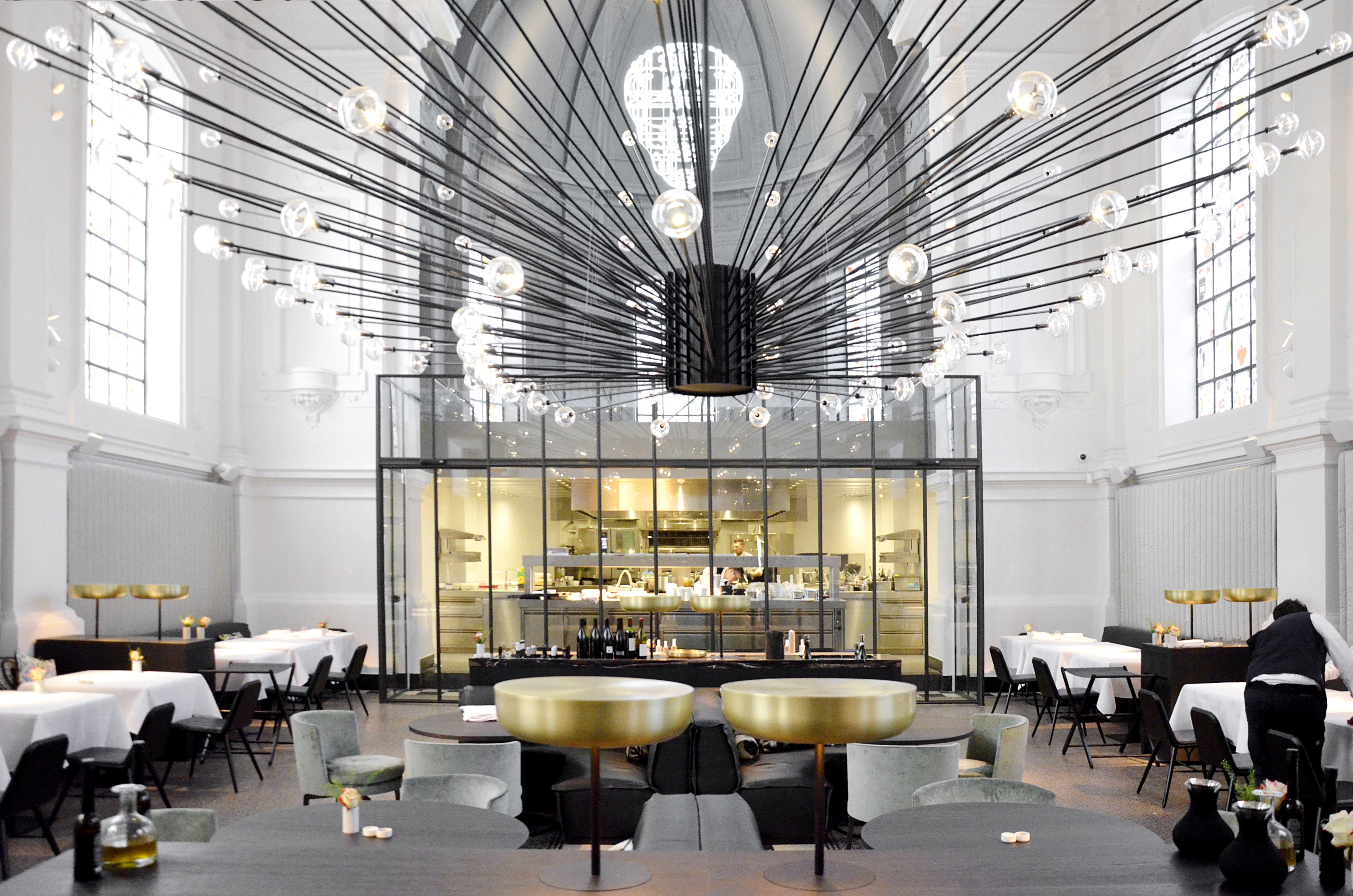 The Jane Antwerpen : The jane antwerp .loft living jane restaurant restaurant