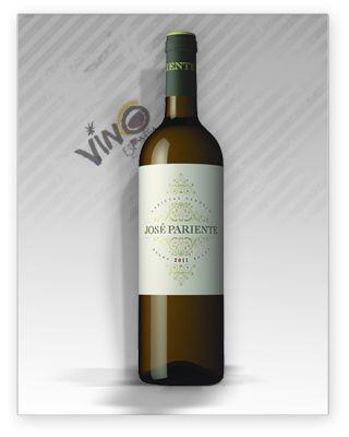 Jose Pariente Verdejo 2019 Mejores Vinos Tintos Vinos Y Vino De