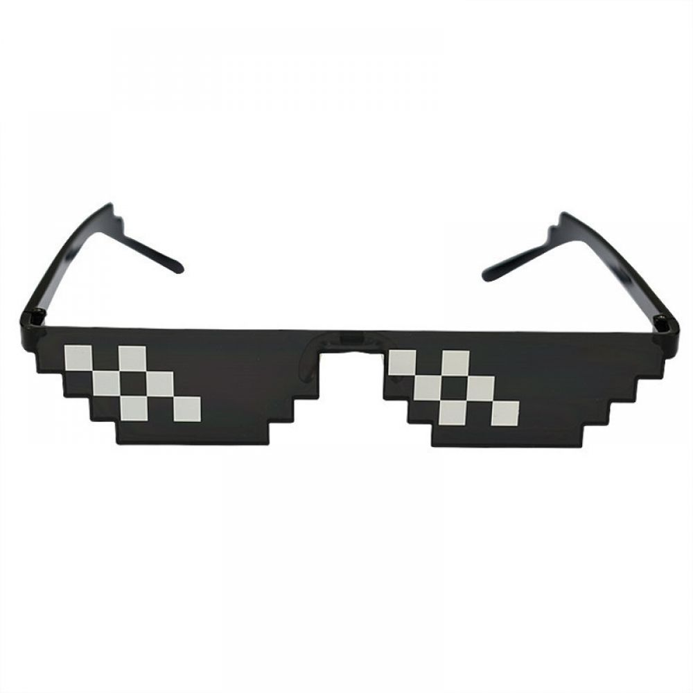 Deal With It Glasses Thug Life Deal With It Sunglasses Sunglasses Women Vintage Eyewear