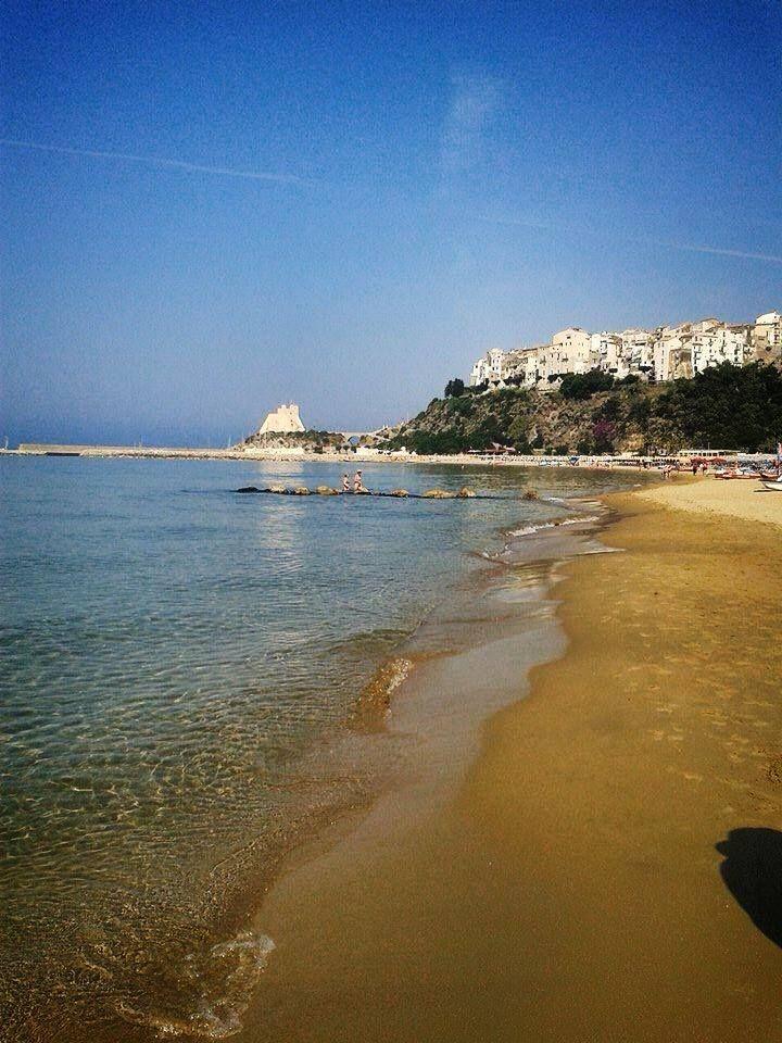 Spiaggia di Sperlonga nel Sperlonga, Lazio | Beautiful ...