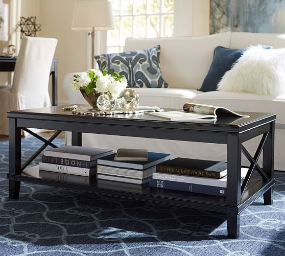 Cassie Coffee Table | Pottery Barn