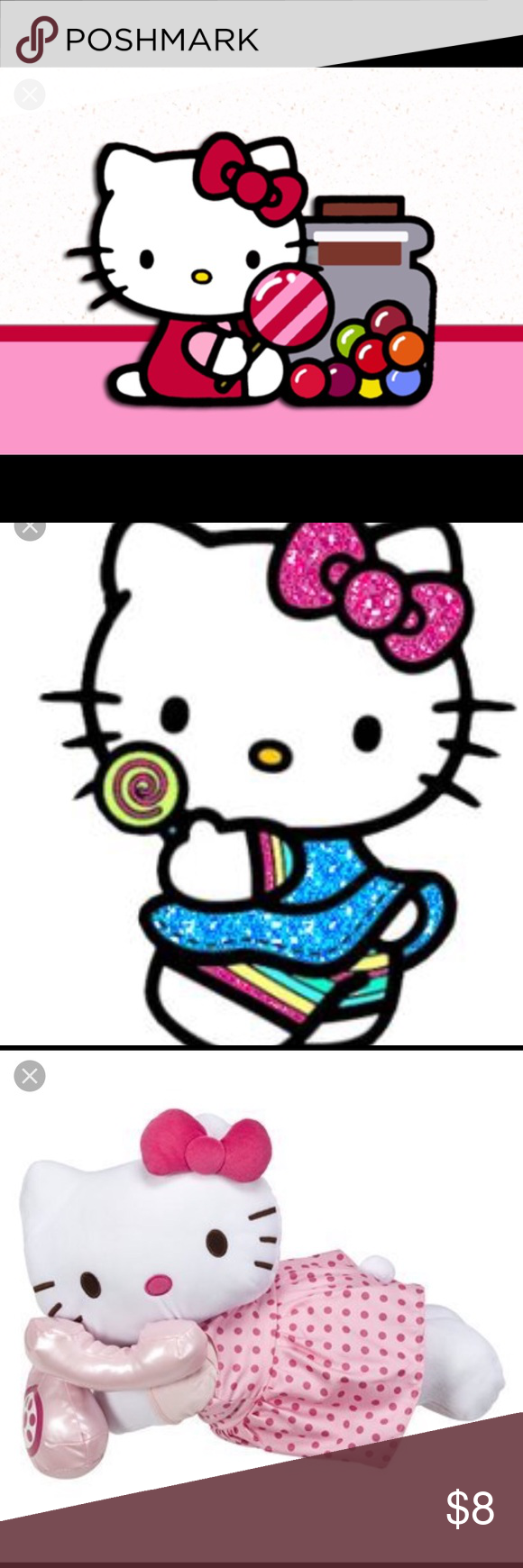 Iso in seek of hello kitty door beadscurtainsanything where