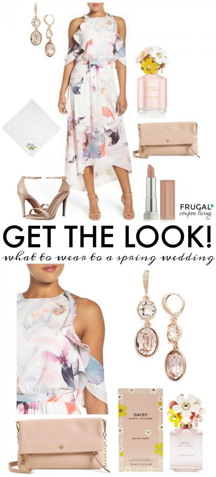 Best dresses to wear to a may wedding  Frugal Fashion Friday What to Wear to a Spring Wedding  BEST of