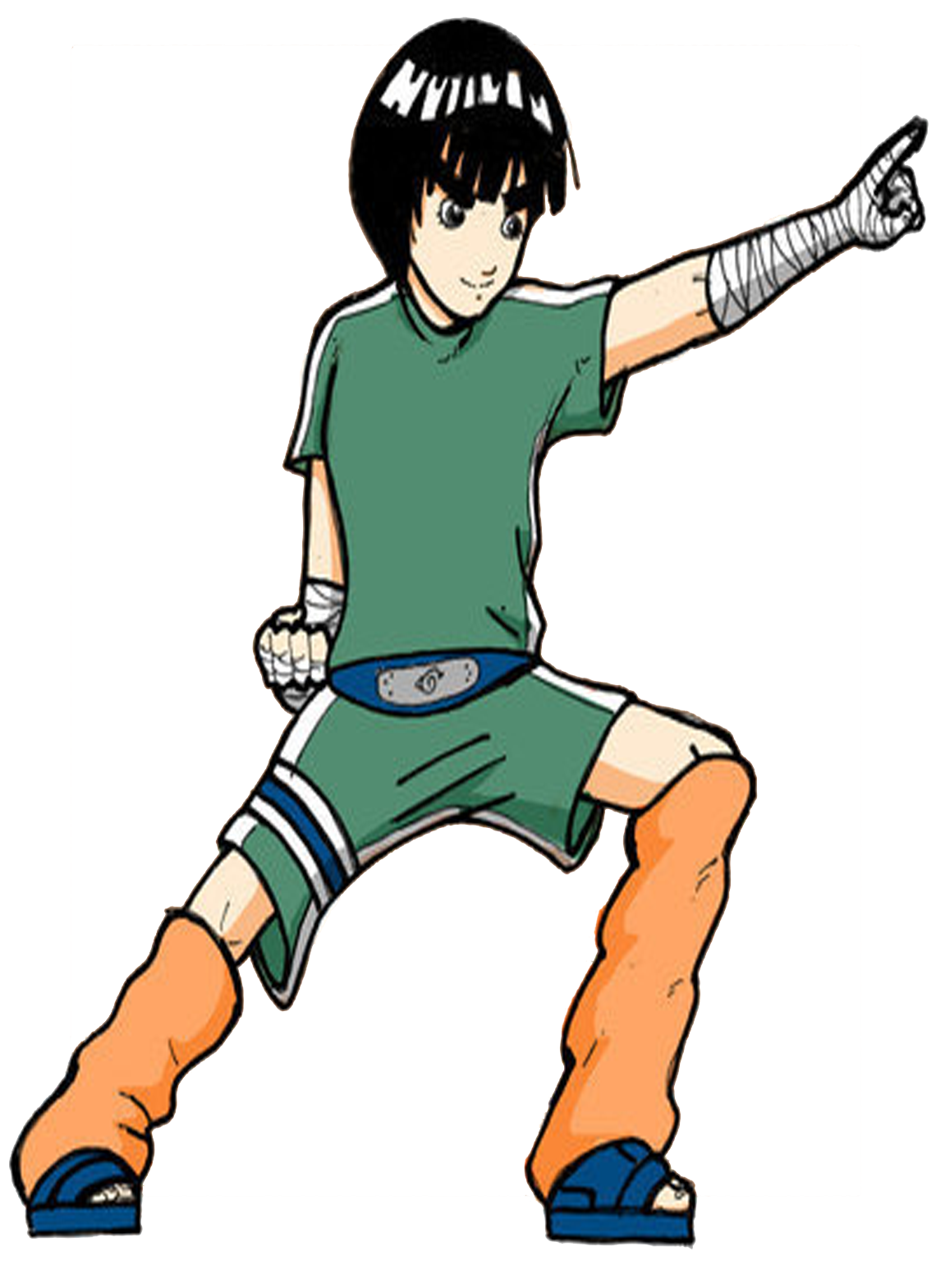 Rock Lee Movie 3 Guardians Of The Crescent Moon Kingdom Rock Lee Moon Kingdom Lee Movie