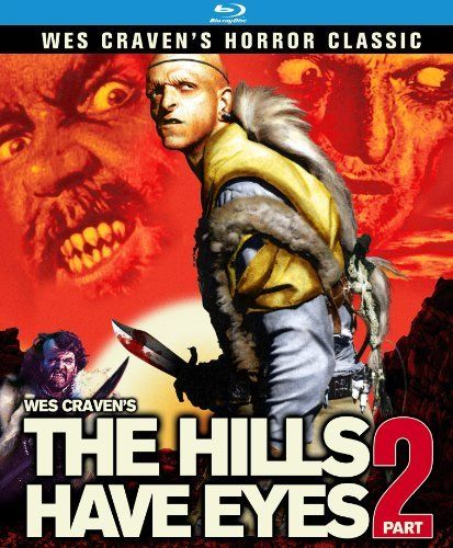The Hills Have Eyes Part 2 (Wes Craven's Horror Classic) [Blu-ray] $19.95 http://www.discounthorrormovies.com/the-hills-have-eyes-part-2-wes-cravens-horror-classic-blu-ray/