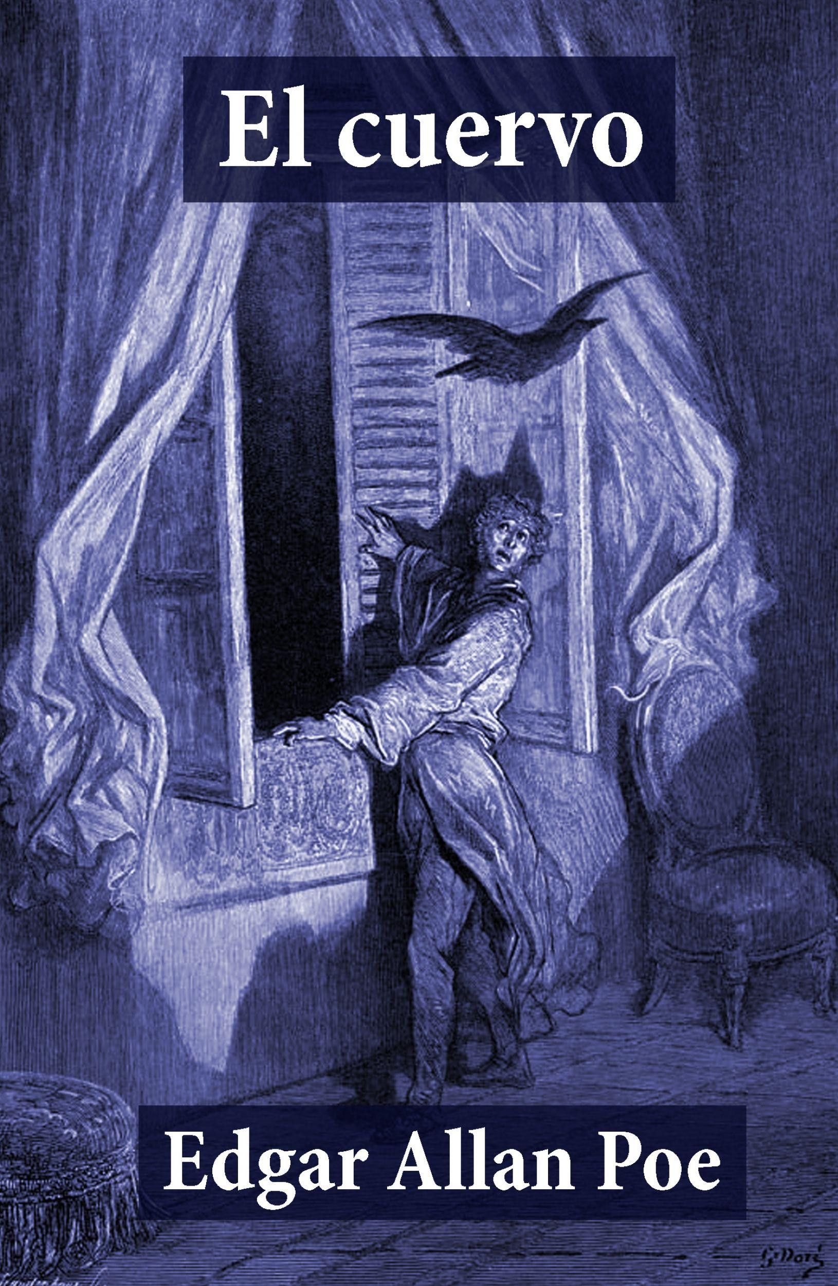 El Cuervo Libro Google Search Cuentos De Poe Libros Y Edgar