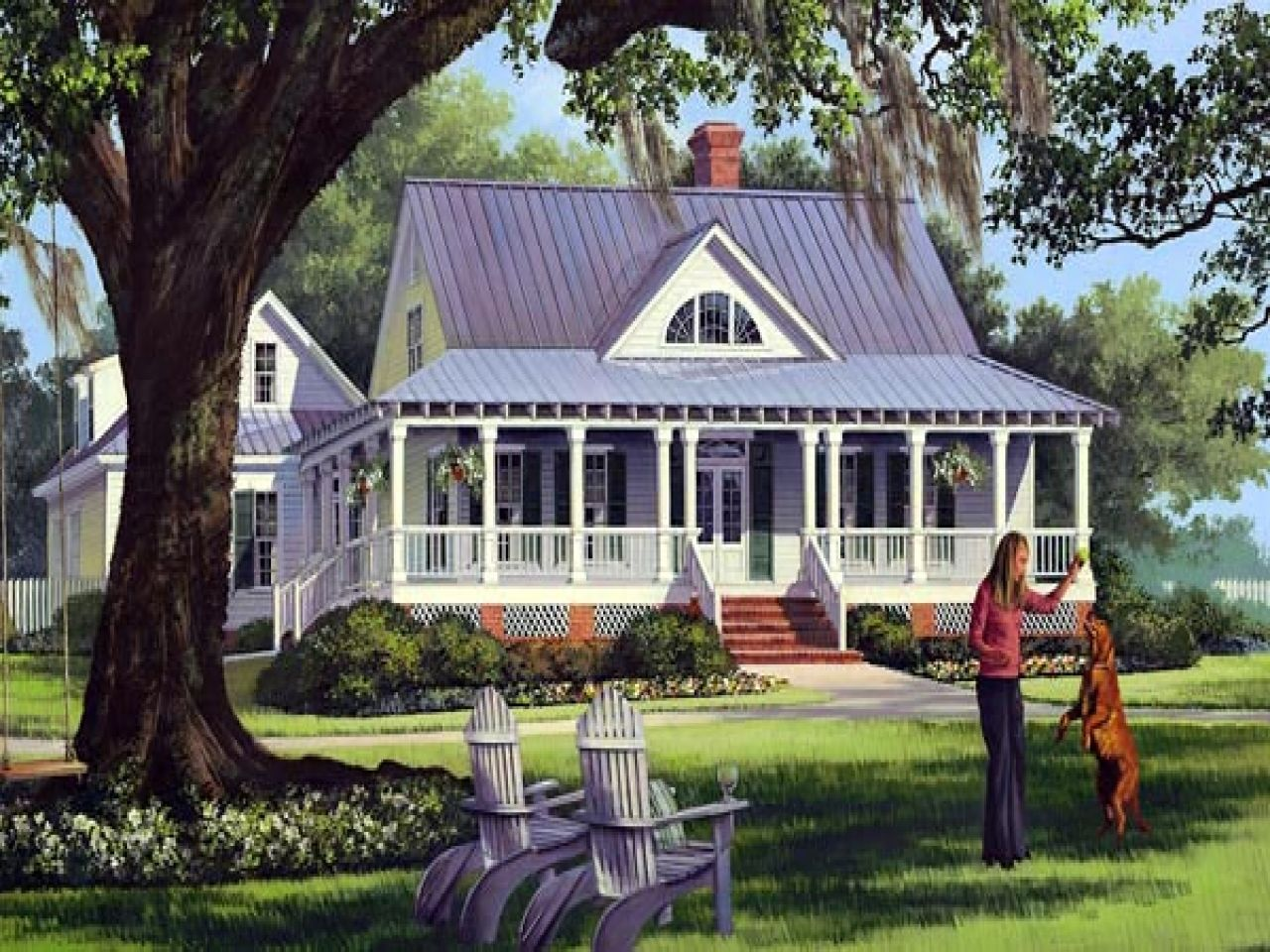 10 Coolest Farmhouse Plans For Your Inspiration Farmhouse Style House House Plans Farmhouse New House Plans