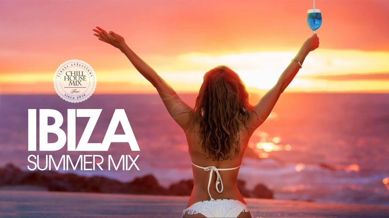 Summer Mix 2018 (Best Of Tropical Deep House Music