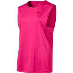 Photo of Puma Women's T-Shirt Stand Out Muscle Tank, size M in red PumaPuma