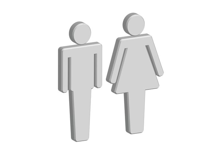 Pin By Icon0 Com On Download Free Vector Illustration Images Photo Toilet Icon Free Vector Illustration Pictogram