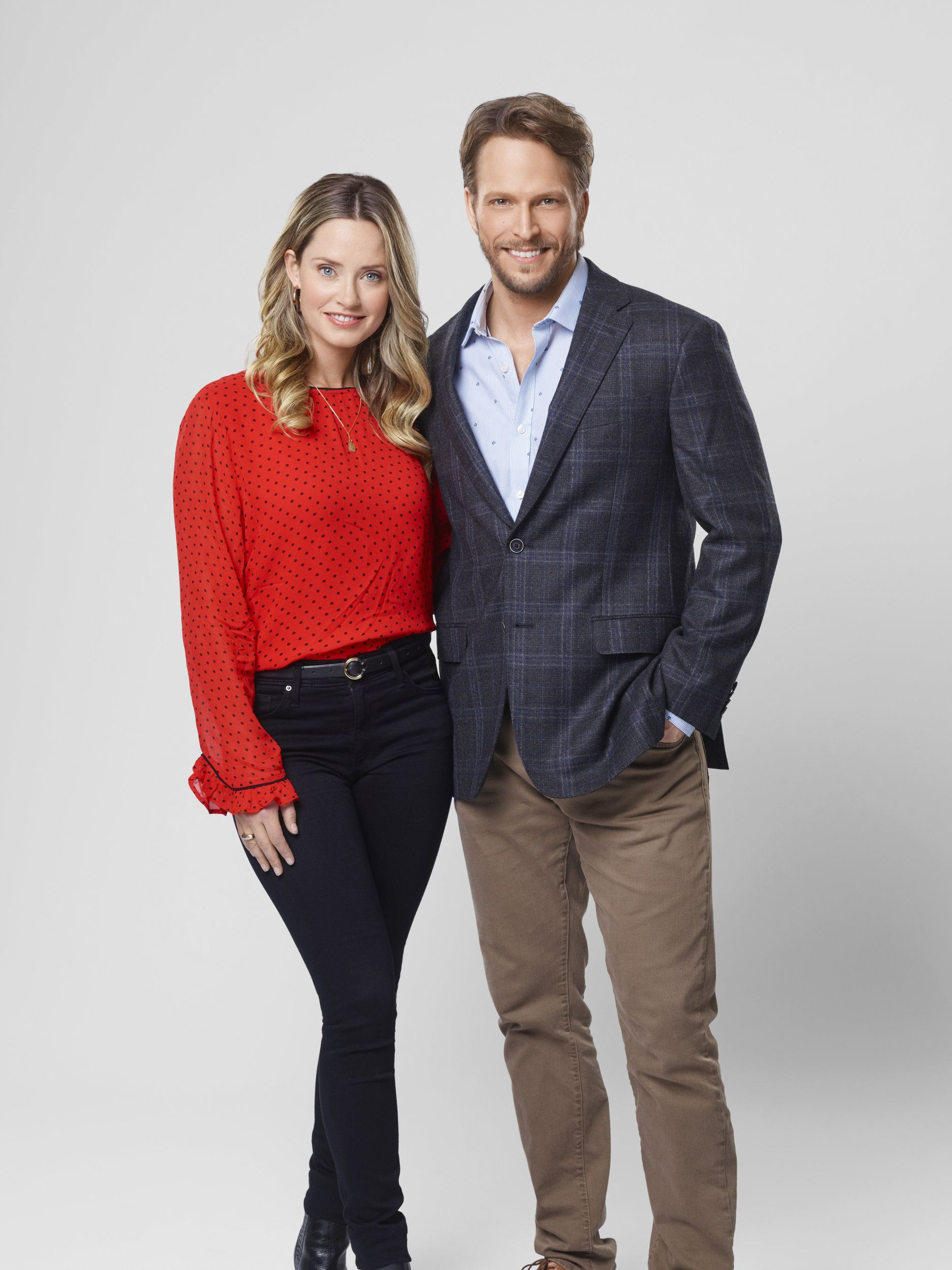 """Find out more about the Hallmark Channel original movie """"Picture a Perfect Christmas """" starring ..."""
