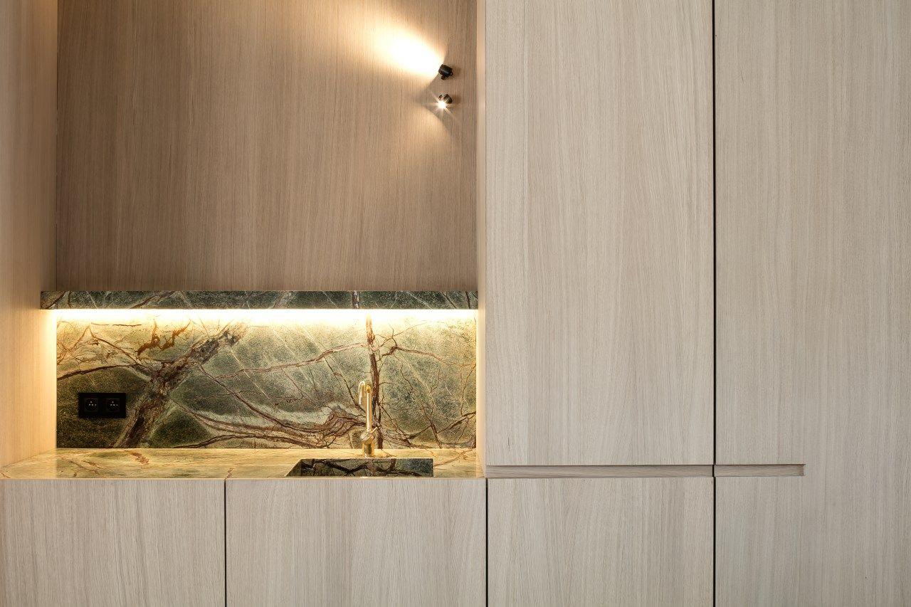 Project svd steven van dooren details interior