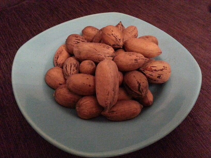 Pecan nut - mixed