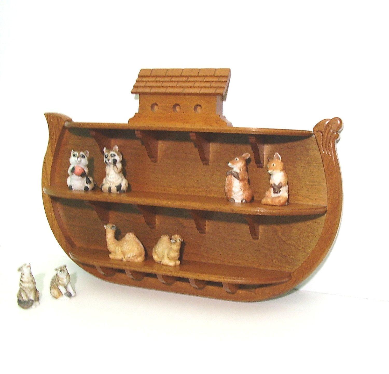 Noah S Ark Noahs Ark Cottage Chic Nursery Wood Projects For Kids
