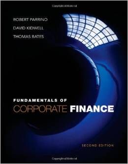 Solution Manual For Intermediate Accounting 9th Canadian Edition Volume I Donald Kieso Accounting Manual This Or That Questions