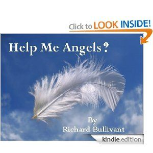 My first Angels book.  A good all-round description on the subject of angels and how they are helping everyday people with small daily tasks, as easily as the really big ones!