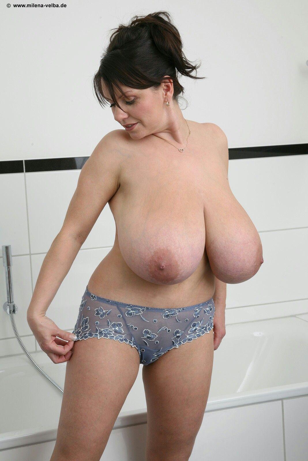 Julia benson nude video