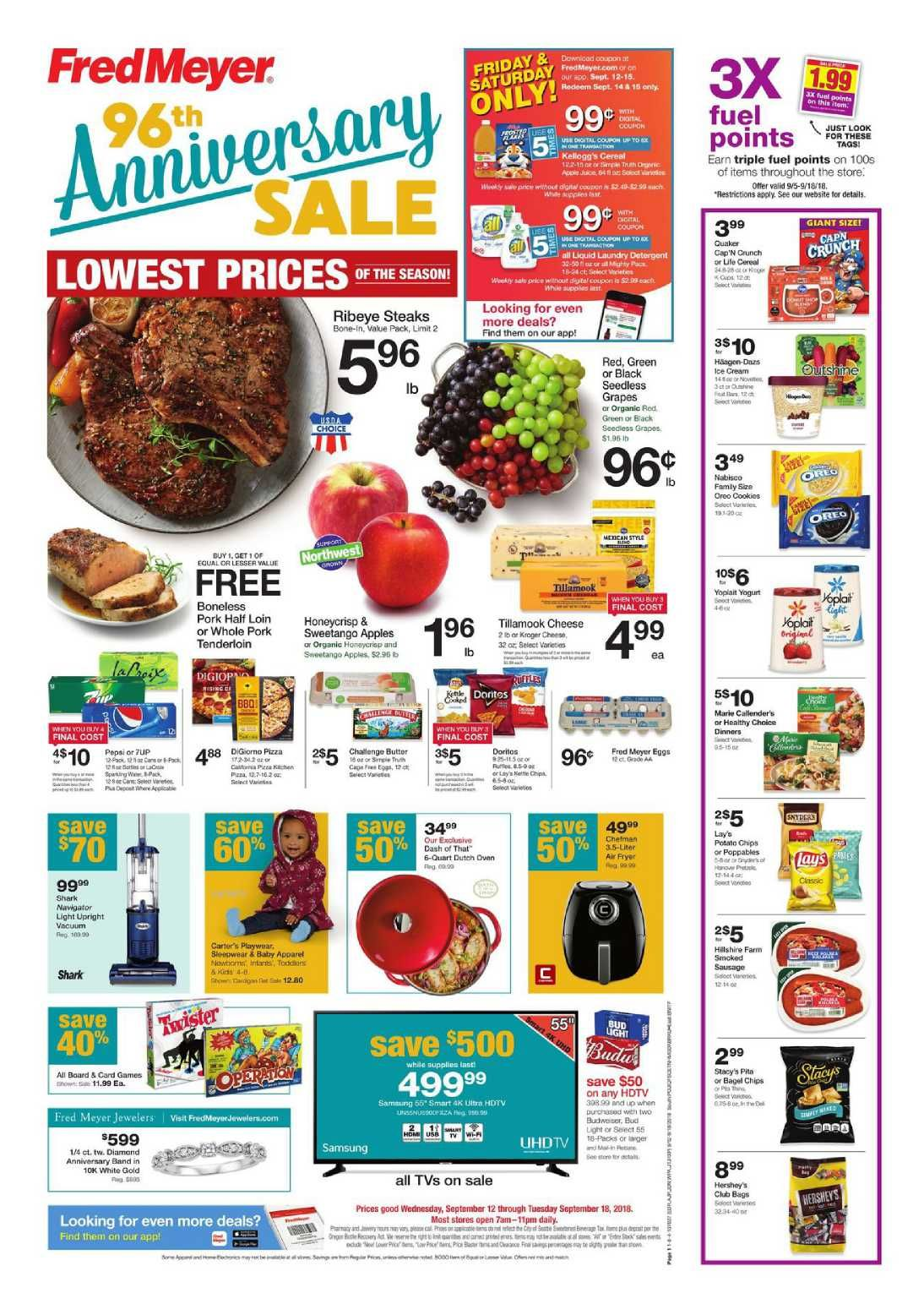 cf4e6603deb9 Check Latest Fred Meyer Weekly ad flyer September 12 – 18