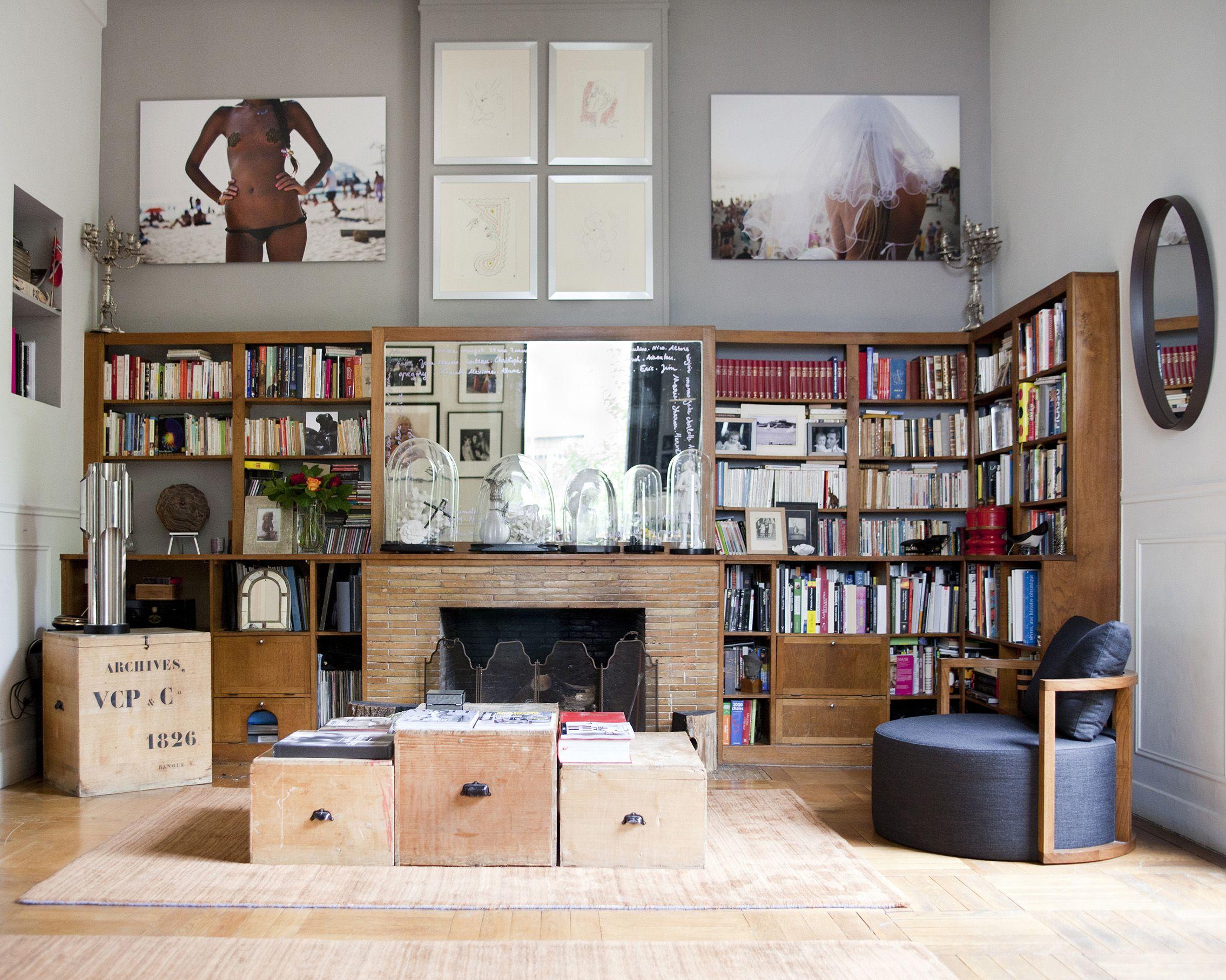La Famille Coeur De Nos Interieurs Meuble Design Mobilier De Salon Et Maison