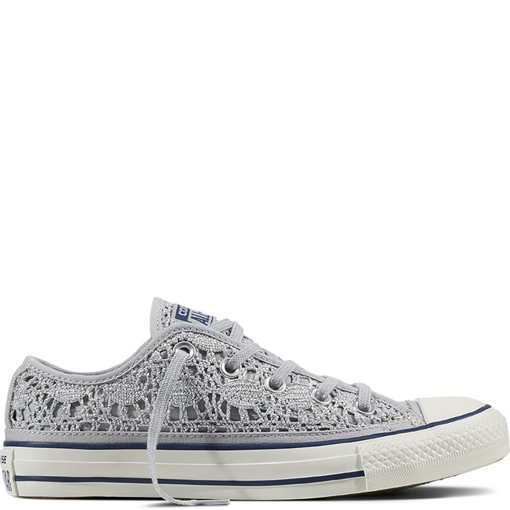 2converse all star crochet