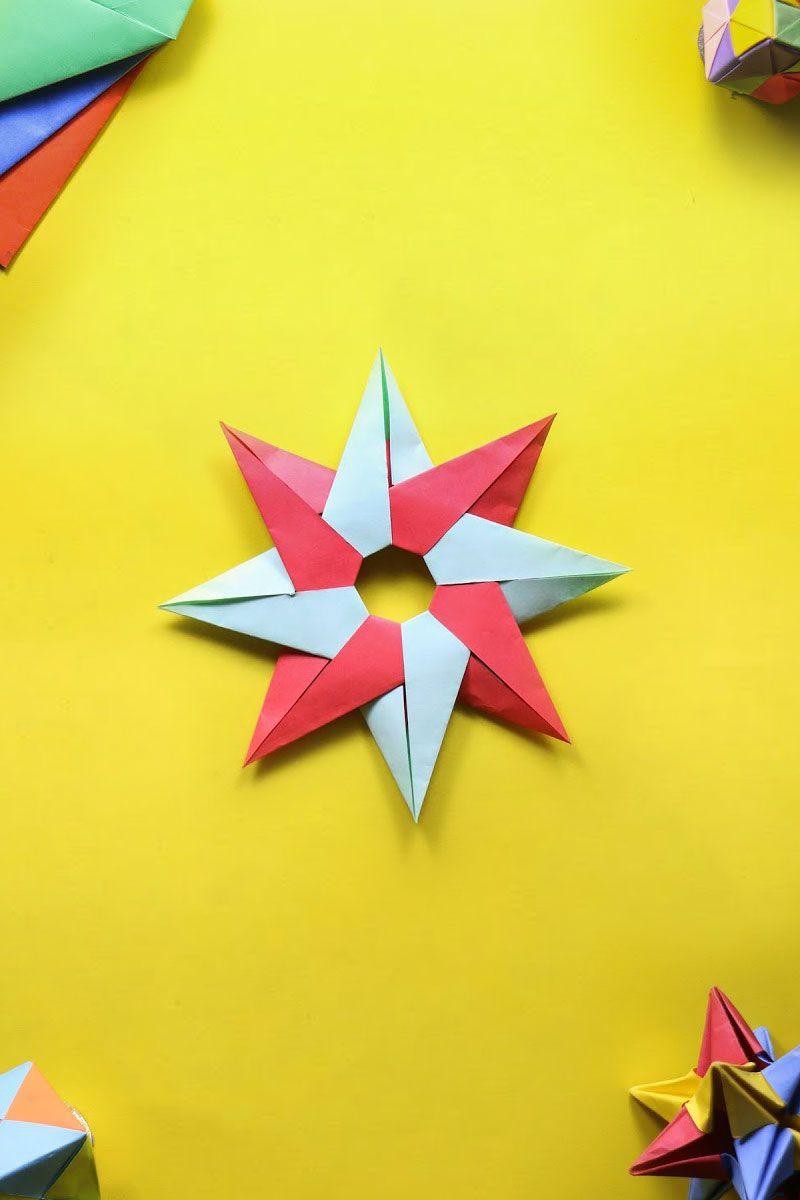 10 Amazing And Fun Origami Ideas - DIY Tutorials Videos   Part 9 ...   1200x800