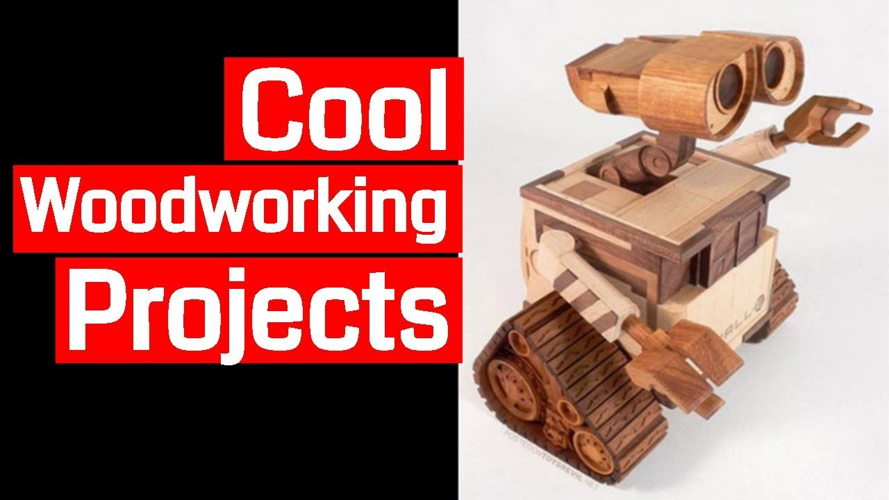 Cool Woodworking Projects Youtube Woodworking Projects That Sell Woodworking Proje In 2020 Cool Woodworking Projects Woodworking Projects Woodworking Plans Beginner