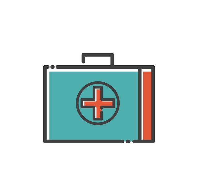 32 Gambar Kartun Kotak Obat Medical Box Icon Free Vector Graphic On Pixabay Download Ilustrasi Kotak P3 Pharmacy Illustration Medical Medical Illustration