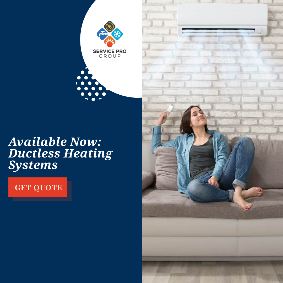 Ductless Heating Cooling System Are Very Unique And Beneficial