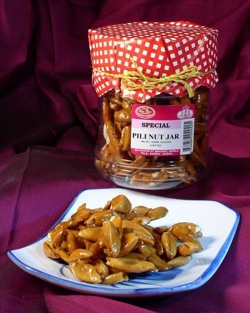 Pili nuts food junkies pinterest filipino food filipino and pinoy pili nuts forumfinder Choice Image
